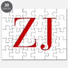ZJ-bod red2 Puzzle