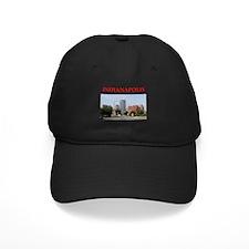 indianapolis Baseball Hat