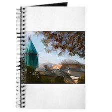 Mevlana Rumi Mosque - Sufi Journal