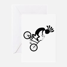 KOKO CYCO Greeting Cards (Pk of 10)