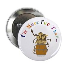 Monkey Button: Barrel of Monkeys