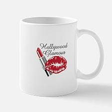 HOLLYWOOD GLAMOUR Mugs