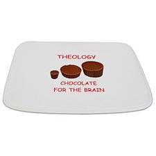 theology Bathmat