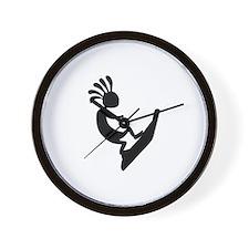 KOKO SNO BO Wall Clock