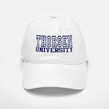 THORSEN University Baseball Baseball Cap