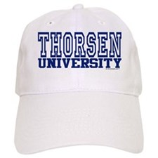 THORSEN University Baseball Cap