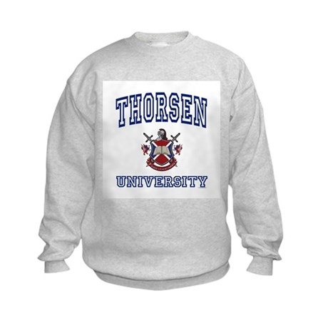THORSEN University Kids Sweatshirt