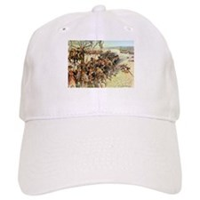 guilford court Baseball Cap