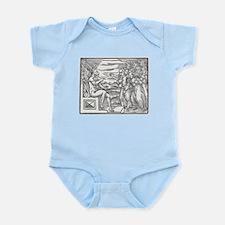 21 Infant Bodysuit