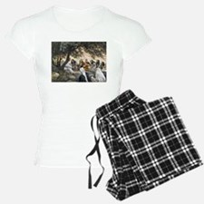 36 Pajamas