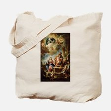 48 Tote Bag