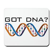 Got DNA? Mousepad