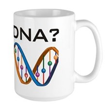 Got DNA? Mug