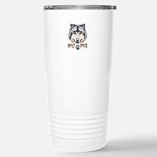 WOLF PACK Travel Mug