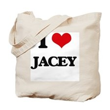 Cool Jacey Tote Bag