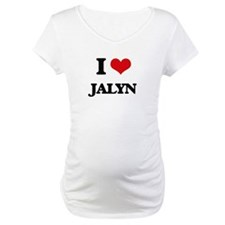 I Love Jalyn Shirt