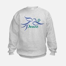 Dove Peace Sweatshirt