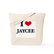 Jaycees Tote Bag