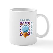 PSYCHIC READINGS Mugs