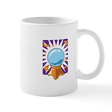 CRYSTAL BALL Mugs