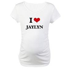 I Love Jaylyn Shirt