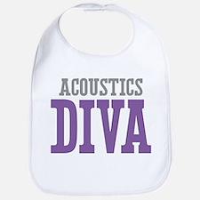 Acoustics DIVA Bib