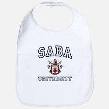 SABA University Bib