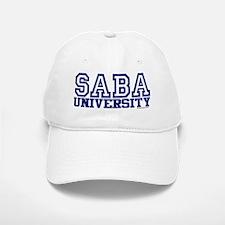 SABA University Baseball Baseball Cap
