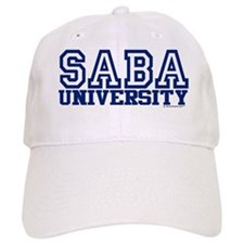 SABA University Baseball Cap