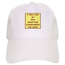 trap shooting Cap