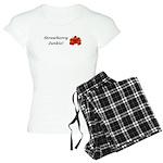 Strawberry Junkie Women's Light Pajamas