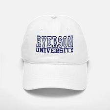 RYERSON University Baseball Baseball Cap