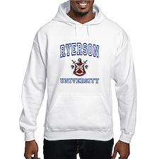 RYERSON University Hoodie
