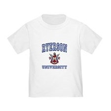 RYERSON University T
