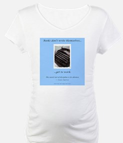 Discipline for Writers (Writers  Shirt