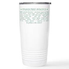 Unique Principle Travel Mug