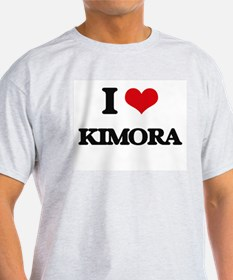 I Love Kimora T-Shirt