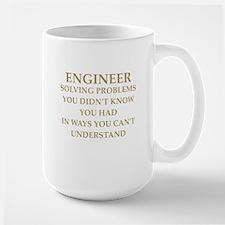 ENGINEER6 Ceramic Mugs