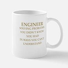 ENGINEER6 Small Mugs