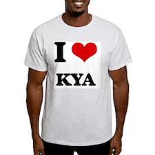 Cute Kya T-Shirt