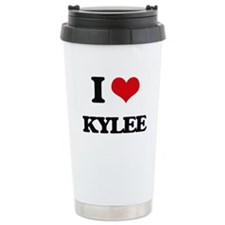 I Love Kylee Travel Mug