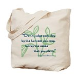 Environmental Green Grocery Bags: Reusable Eco Bag