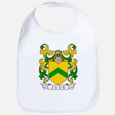 Jude Coat of Arms I Bib