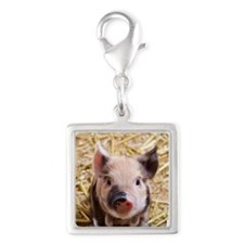 Piglet Charms