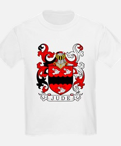 Jude Coat of Arms II T-Shirt