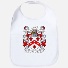 Jude Coat of Arms III Bib