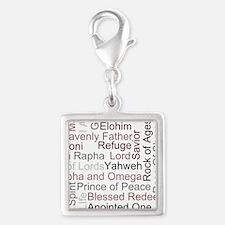Names Of God Charms