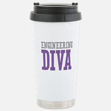 Engineering DIVA Travel Mug