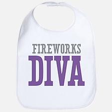 Fireworks DIVA Bib