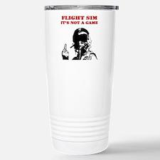 Cool Military humor Travel Mug